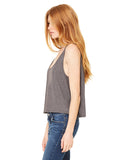 Now days LADIES' BOXY TANK