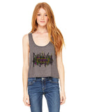 Complicated Time LADIES' BOXY TANK