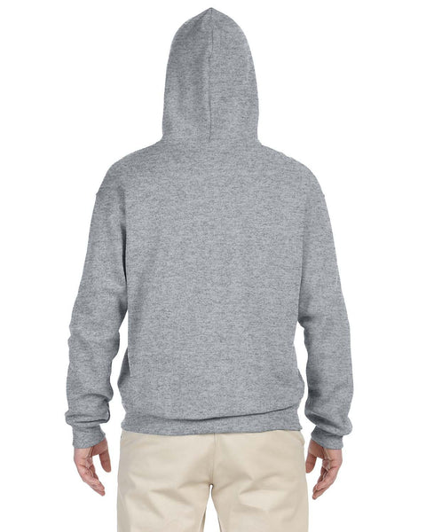 Paint your NYC MEN'S PULLOVER HOOD