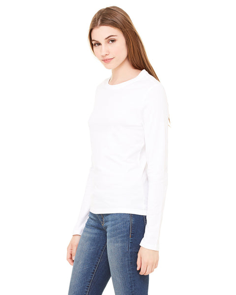 Viva NY LADIES' LONG-SLEEVED