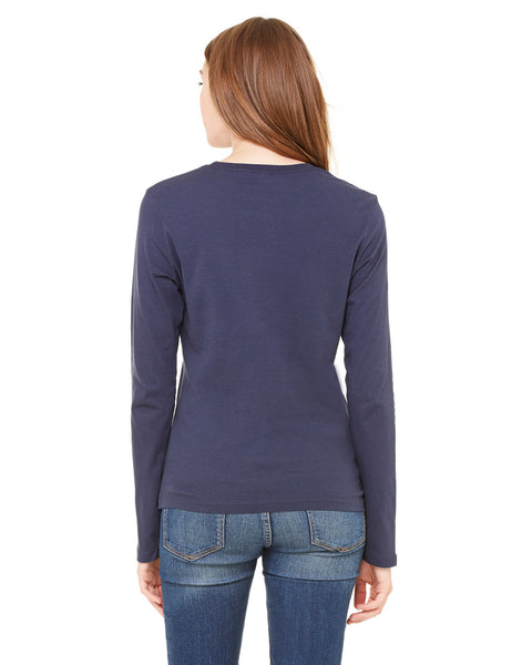 Now days LADIES' LONG-SLEEVED