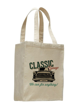 Classic 365 SHOPPING TOTE BAG