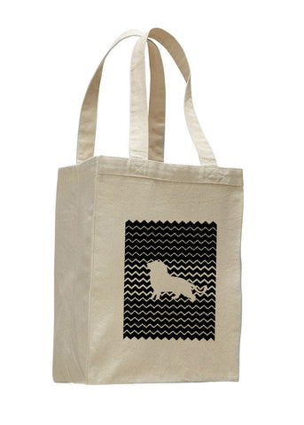 Magnificent Lion SHOPPING TOTE BAG