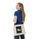 Magnificent Lion SMALL MESSENGER BAG