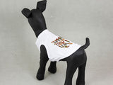 Summer Party DOGS' TANK TOP