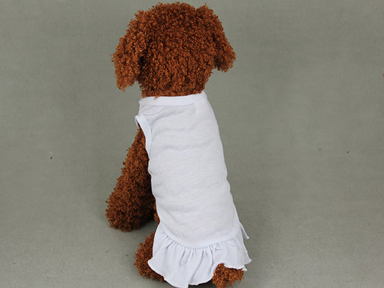 DOGS' SUNDRESS
