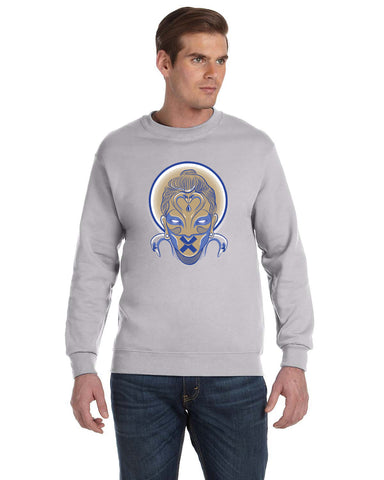 Buda MEN'S FLEECE SWEATSHIRT