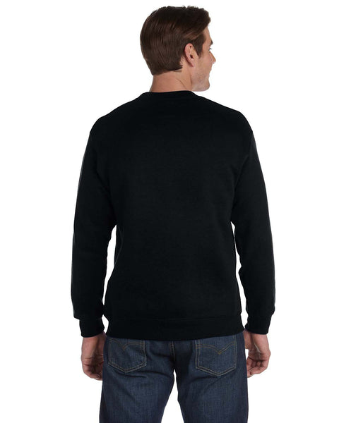 Beautiful leo MEN'S FLEECE SWEATSHIRT