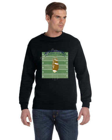 Super Bowl GO MEN'S FLEECE SWEATSHIRT
