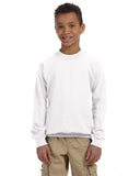 YOUTHS' FLEECE SWEATSHIRT