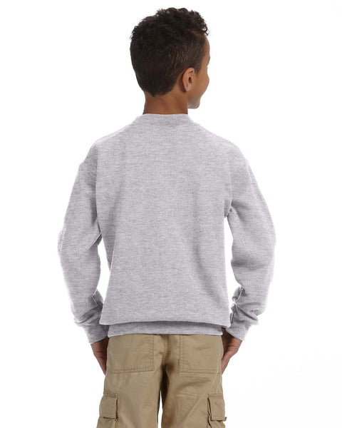 Human revolution YOUTHS' FLEECE SWEATSHIRT