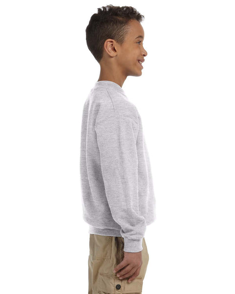 To be a father YOUTHS' FLEECE SWEATSHIRT