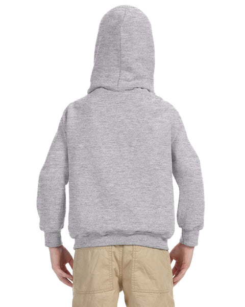 Socks Dad YOUTHS' PULLOVER HOOD