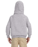 Hidden Rabbit YOUTHS' PULLOVER HOOD