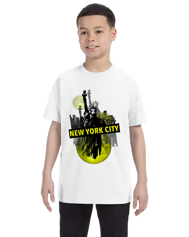 Viva NY YOUTHS' T-SHIRT