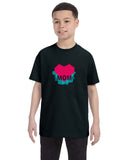 Atom Heart Mother YOUTHS' T-SHIRT