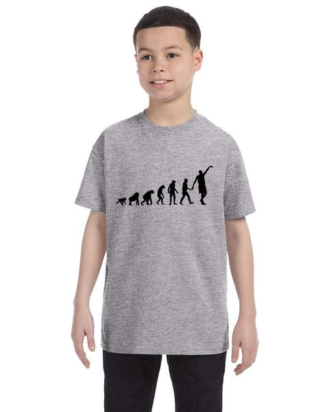 Human revolution YOUTHS' T-SHIRT