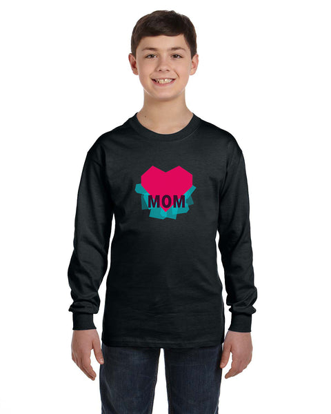 Atom Heart Mother YOUTHS' LONG-SLEEVED