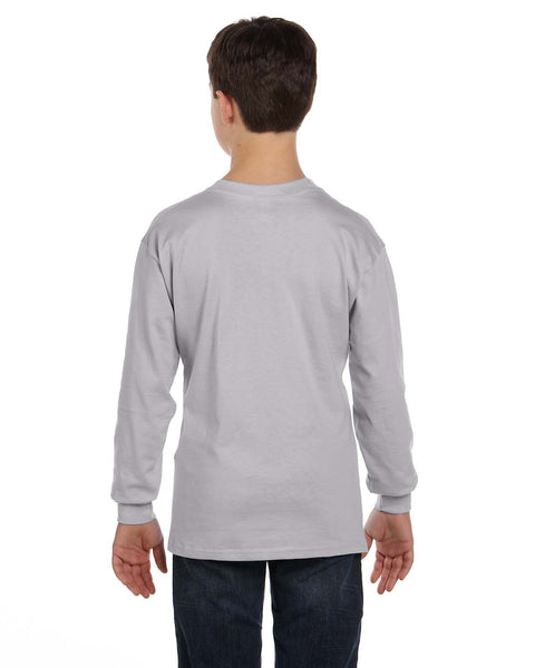 Las Vegas Symbol YOUTHS' LONG-SLEEVED