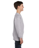 Fishing YOUTHS' LONG-SLEEVED