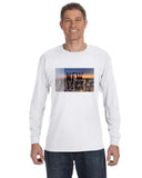 New York Twilight MEN'S LONG-SLEEVED