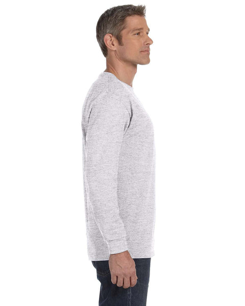Getting Around in NYC MEN'S LONG-SLEEVED