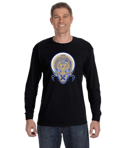 Buda MEN'S LONG-SLEEVED