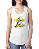 Lobster in Cancun LADIES' TANK TOP