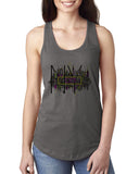 Complicated Time LADIES' TANK TOP