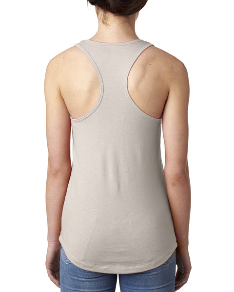 Paint your NYC LADIES' TANK TOP