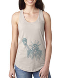 New York to be free LADIES' TANK TOP