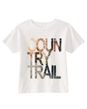Country Trail TODDLERS' T-SHIRT