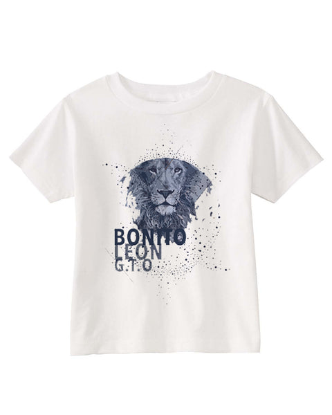 Beautiful leo TODDLERS' T-SHIRT