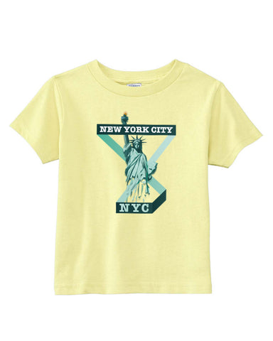 Town of Liberty TODDLERS' T-SHIRT