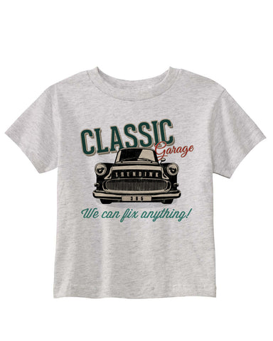 Classic 365 TODDLERS' T-SHIRT