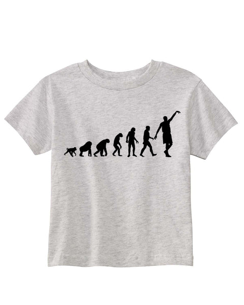 Human revolution TODDLERS' T-SHIRT