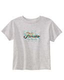 Florida Sweet Home TODDLERS' T-SHIRT