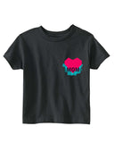 Atom Heart Mother TODDLERS' T-SHIRT