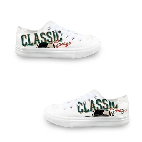 Classic 365 LADIES' LOW-TOP SNEAKERS