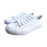 Buda LADIES' LOW-TOP SNEAKERS