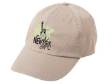 Paint your NYC BASEBALL CAP