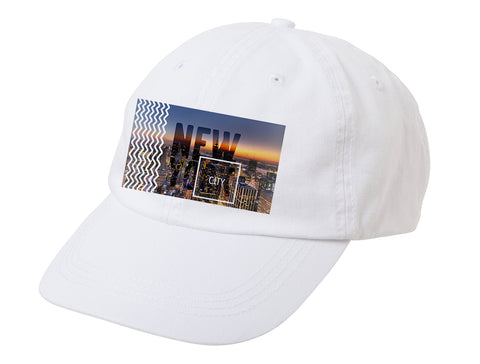 New York Twilight BASEBALL CAP