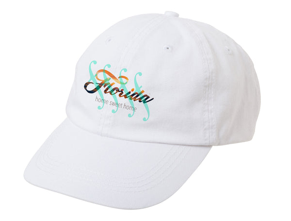 Florida Sweet Home BASEBALL CAP