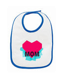 Atom Heart Mother BABYS' BIB