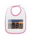 New York Twilight BABYS' BIB