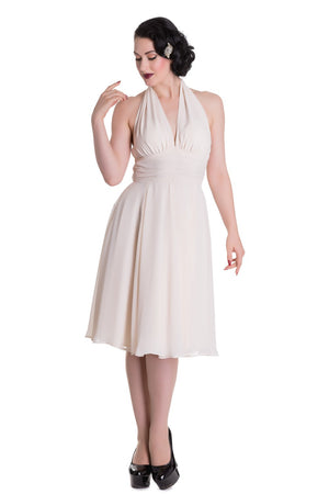 CLOSE-OUT Hell Bunny Monroe Dress