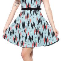 CLOSE-OUT Sourpuss Clothing Twinkletoes Dress