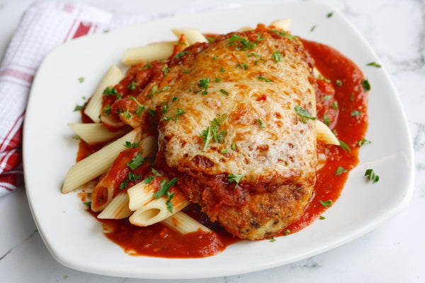 Chicken Parmesan (Delivered Wednesday, October 25)