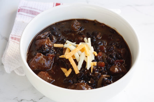 Cowboy Stew (Delivered Wednesday, October 25)