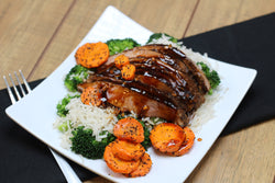 Hoisin Steak